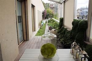 les balcons aussi ont leur deco blog decoration et design With tapis chambre bébé avec plantes fleuries d appartement