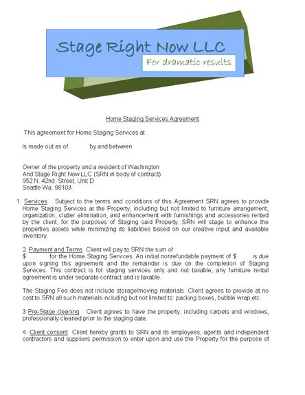 employment contract template microsoft word templates