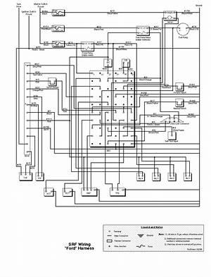 1191 Ford L8000 Wiring Diagram Diagramofthegspot Ciboperlamenteblog It