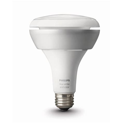 compare philips hue personal wireless lighting br30 bulb