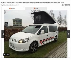 Vw Caddy Camper Kaufen : ebay scam volkswagen caddy 4 berth maxi lwb campervan ~ Kayakingforconservation.com Haus und Dekorationen