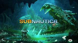 Subnautica GameSpot