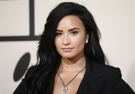 Demi Lovato  Famous People With Bipolar Disorder