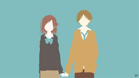 Hase / Fujimiya (isshuukan Amigos) Minimalismo Por