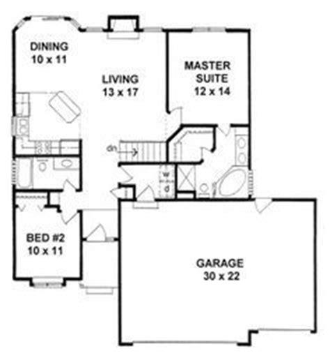 Senior Living Floor Plans 800 Sq Ft