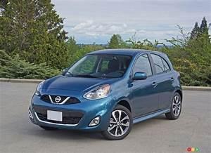 Nissan Micra 2016 : articles on micra car news auto123 ~ Melissatoandfro.com Idées de Décoration