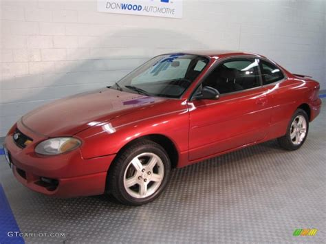 2003 Ford Zx2 by Toreador Metallic 2003 Ford Zx2 Coupe Exterior