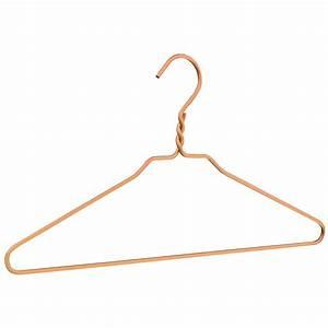 Draht Kleiderbügel Kupfer : garderobenb gel pieperconcept dry cleaner kupfer ~ Michelbontemps.com Haus und Dekorationen