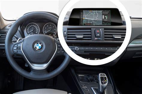 bmw navigationssystem business navigationssystem wird standard in englischen bmw