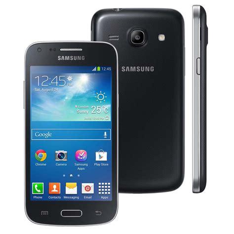 smartphone samsung galaxy plus preto tela 4 3 quot digital dual chip android 4 3