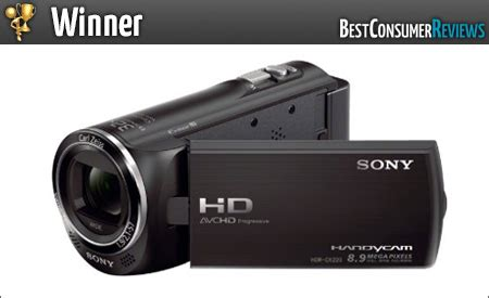Best Hd Camcorder 2014 by 2018 Best Camcorder Reviews Top Camcorder