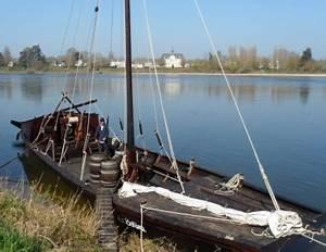 La Loire En Bateau : 49 a toue loire balade en bateau sur la loire angers ~ Medecine-chirurgie-esthetiques.com Avis de Voitures