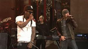 Lil Wayne e Eminem HD   ImagensWiki.com