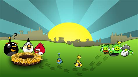 Angry Birds Background Angry Bird Backgrounds 78