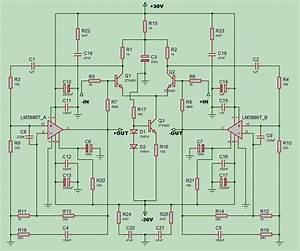 Amplifying Circuit