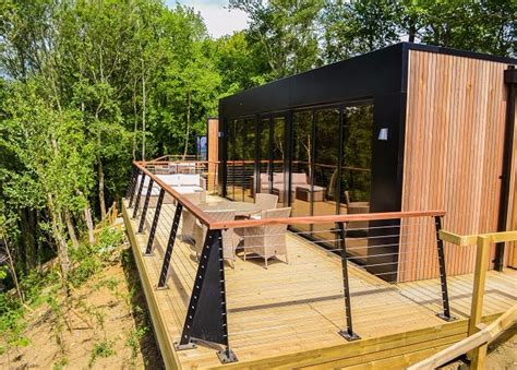 Treehouse Hotel  Save Up To 60% On Luxury Travel Secret