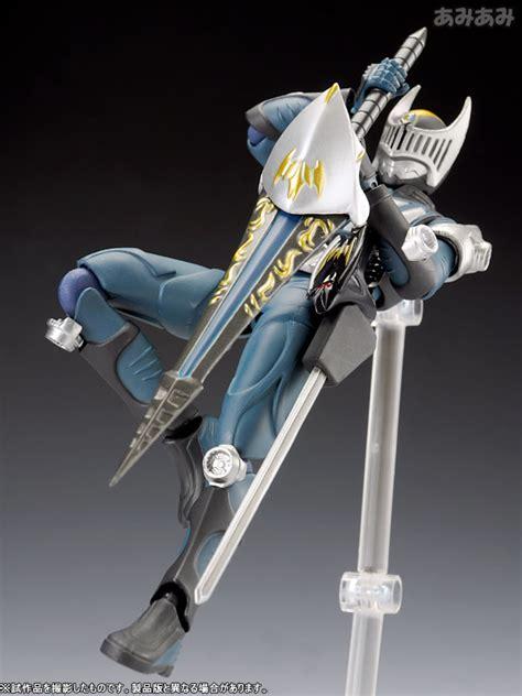 amiami character hobby shop figma kamen rider wing knight from kamen rider dragon