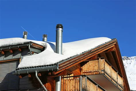 un solin de toit pour votre conduit de chemin 201 e en inox
