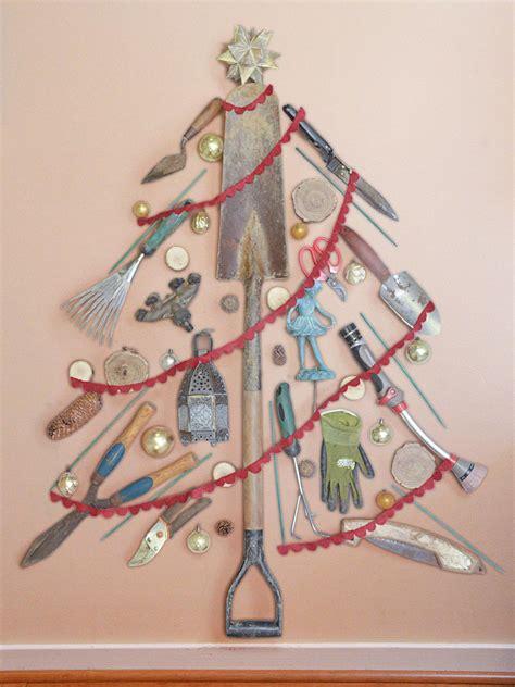 alternative christmas tree ideas hgtv s decorating
