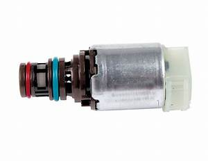Solenoid  Nl  - 126421-nlr