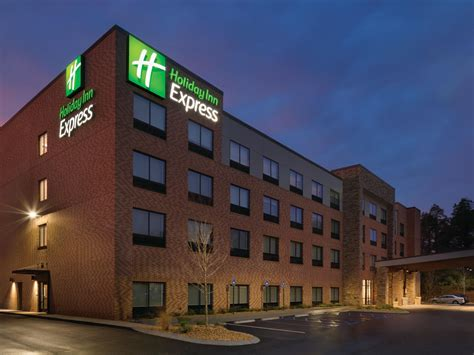 holiday inn express atlanta sw newnan hotel  ihg
