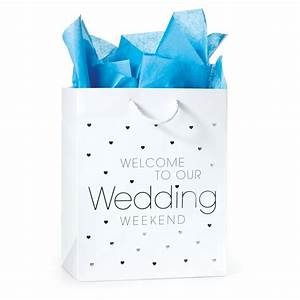 welcome bags baskets boxes cards for wedding guests With wedding hotel gift bags