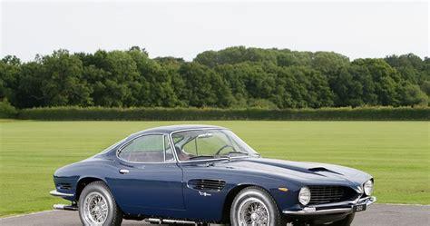 Ferrari 250 swb replica 'kalifornia'. 1962 Ferrari 250 GT SWB Speciale for sale UK