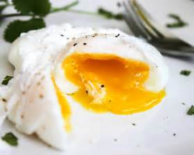 Perfect Poached Egg