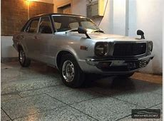 Mazda 808 1977 of usmansaddique Member Ride 24294