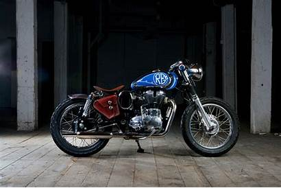 Enfield Royal Wallpapers Classic Bobber Iphone Standard