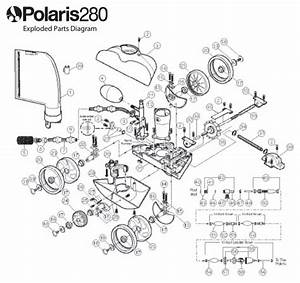 Polaris 3900 Pool Cleaner