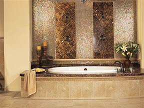 glass tile bathroom ideas 30 beautiful ideas and pictures decorative bathroom tile accents