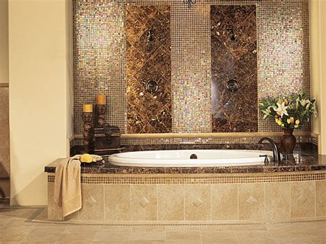 tile ideas for bathroom 30 beautiful ideas and pictures decorative bathroom tile