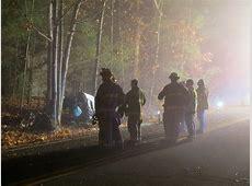 Bethlehem police ID crash victim Times Union