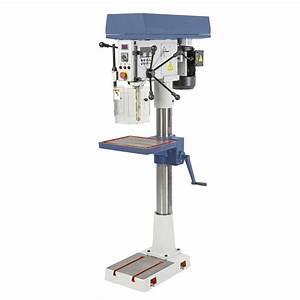 Dh25 Vertical Drilling Machine
