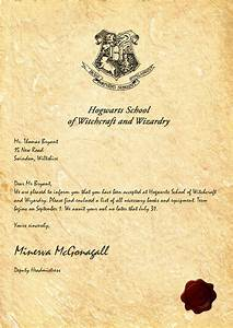 hogwarts acceptance letter by legiondesign on deviantart With how to get a letter from hogwarts for free