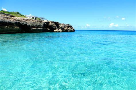 Anguilla, British West Indies-non Viaggio Abbastanza