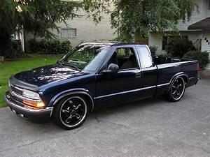 Bigmikem007 U0026 39 S 1998 Chevrolet S10 Regular Cab In Federal