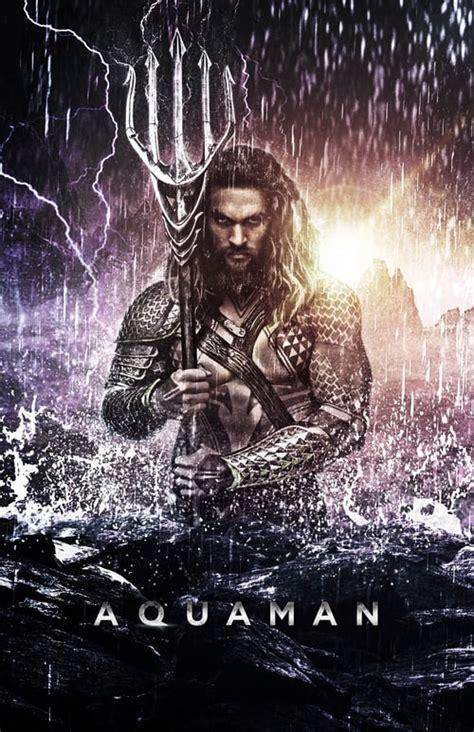 Aquaman (2018) — The Movie Database (tmdb
