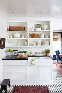 25 best ideas about open cabinets on pinterest open With kitchen colors with white cabinets with papier recycle