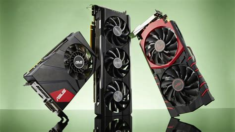 best graphics cards 2019 the best gpus for gaming techradar