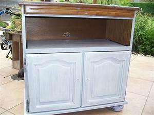 peinture sur meuble ancien 5 r233cup et relooking du With peinture sur meuble ancien