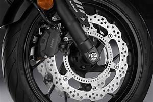 Moto Honda Automatique : un freinage d 39 urgence automatique pour les motos honda ~ Medecine-chirurgie-esthetiques.com Avis de Voitures