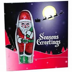 Santa Cards Promotional Cards