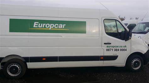 europcar siege europcar hire