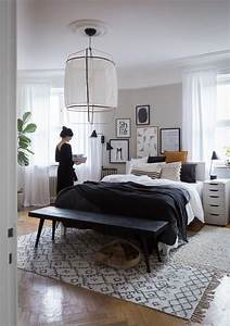 44, Modern, Bedroom, Scandinavian, Decor, To, Amazing, Interior