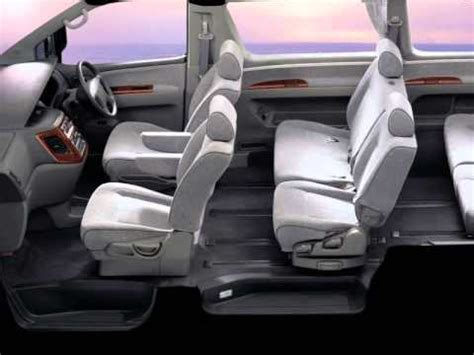 nissan elgrand   exterior interior youtube