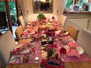 Italienische Deko Ideen : blog 1 tischdeko italienischer abend ~ Lizthompson.info Haus und Dekorationen