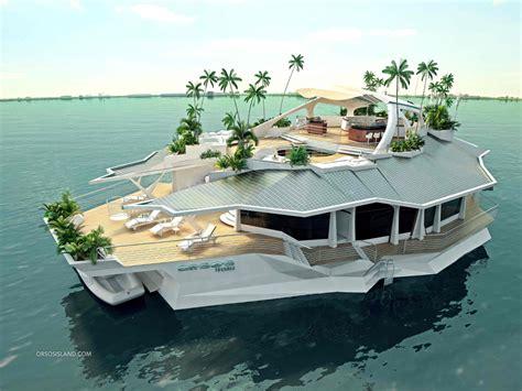 yacht island oddball boats you ll look but will you buy 171 www yachtworld com www yachtworld com