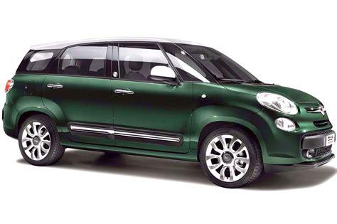 Fiat Wagon fiat 500l wagon mpv review carbuyer